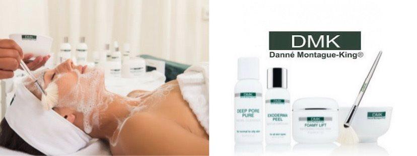 DMk Paramedical Skincare