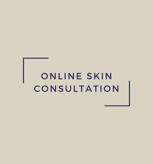 Online Skin Consultations