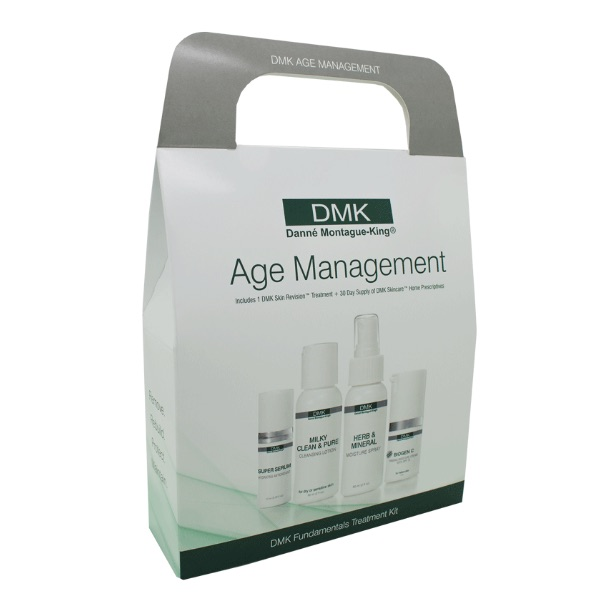 Fundamentals Kit – Age Management