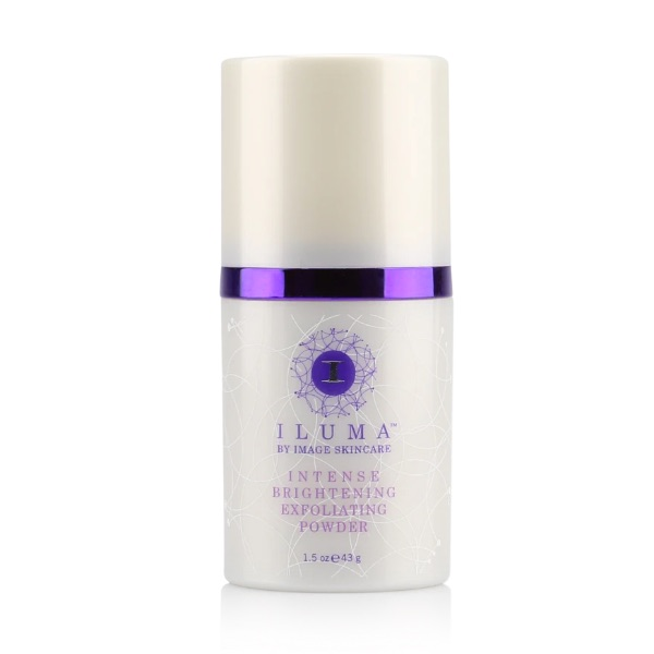 Image Iluma Intense Brightening Exfoliating Powder