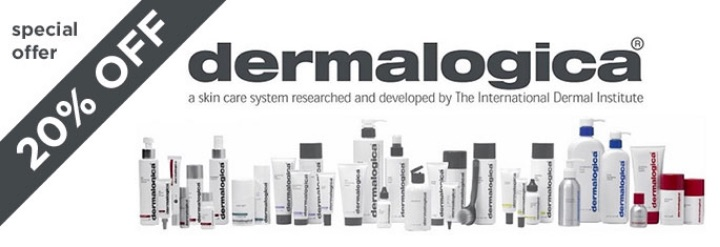 Offers dermalogica revive clinic