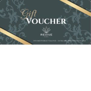 Revive Clinic Voucher 2