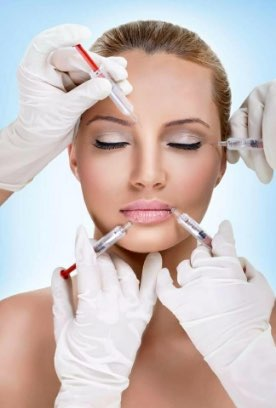 Upcoming Cosmetic Clinic's revive clinic