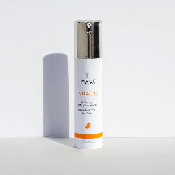 Vital C Hydrating Anti-Aging Serum 15ml
