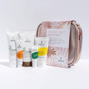 image skincare Ready, Set, Summer Kit