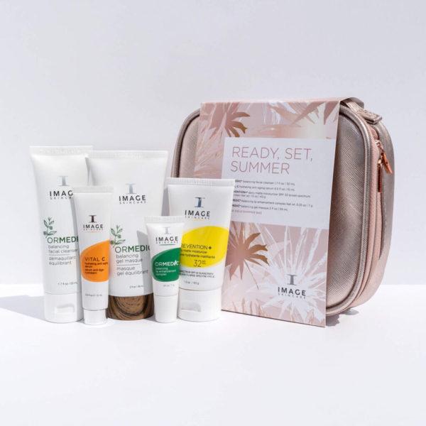 image skincare Ready, Set, Summer Kit