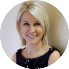 Dr. Joanne O'Riordan